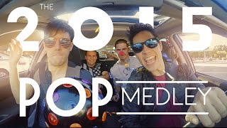 Repeat youtube video 2015 Pop Medley!! (Sam Tsui & KHS)