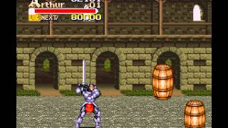 Knights of the Round - Vizzed.com Play - User video