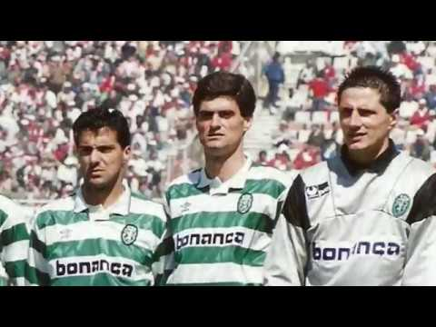Leal - Sporting CP