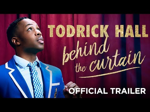 Behind The Curtain – OFFICIAL TRAILER
