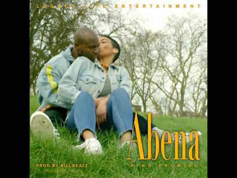king-promise---abena-|-highlife-|-afrobeat
