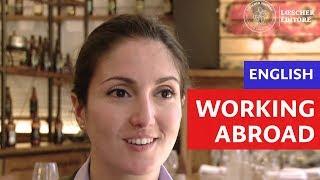 English -  Working Abroad