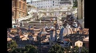 Rooma, Italia - Kuvia Roomasta