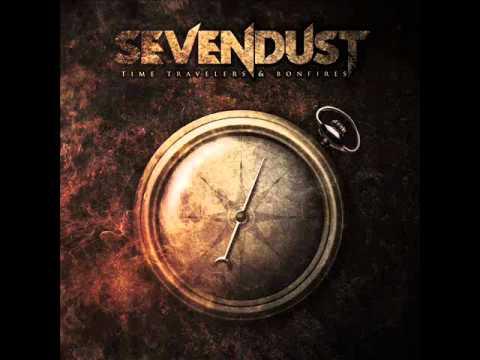 Sevendust - Crucified (Time Travelers & Bonfires) Acoustic 2014