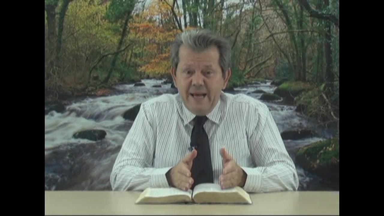 Pr. Adail - E, chegando-se Jesus, falou-lhes, dizendo: �-me dado todo o poder no c�u e na terra.