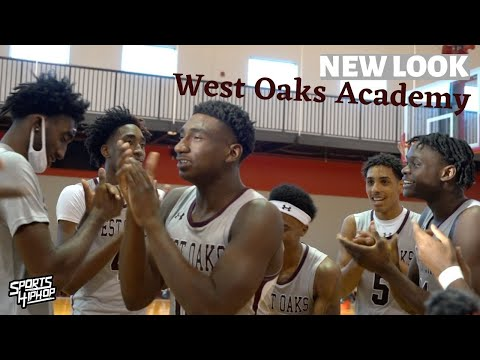 NEW LOOK West Oaks Academy vs. Dwyer! Wesley Cardet Jr. A DAWG!!