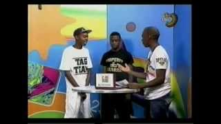 zim hip hop report hosted by prometheus the one with dizzy don & tag team