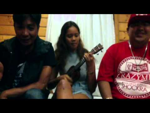 Lord Patawad Ukelele Version