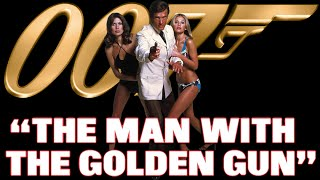 The Man with the Golden Gun (1974) Body Count