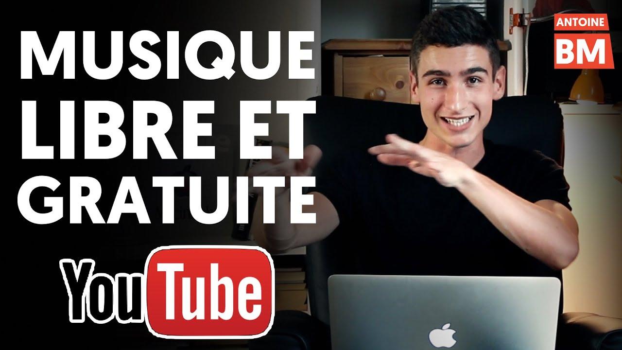 Youtube O Trouver Des Musiques Libres Et Gratuites