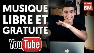 YouTube : Où trouver des musiques libres et gratuites ?