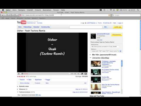 Download Mp3-files From YouTube **4 Mac & Windows** HD