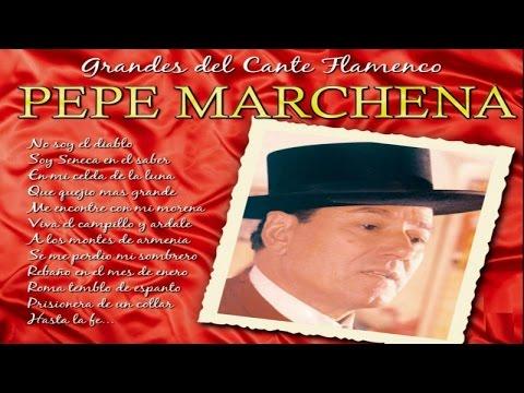 Pepe Marchena - Grandes del Cante Flamenco