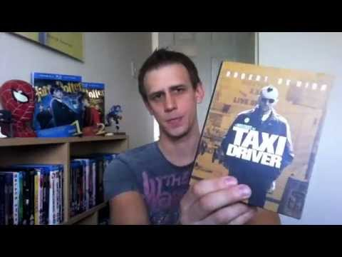 Blu Ray DVD Update Ep 7: Classic Movies, Great Editions!