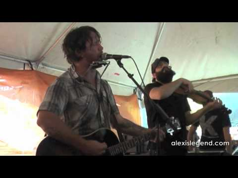 Chuck Ragan - Full Set (7/22/12)