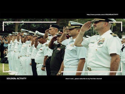 ASEAN-US Maritime Exercise Begins in Thailand
