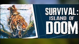 Best Alternative to Survival: Island of Doom