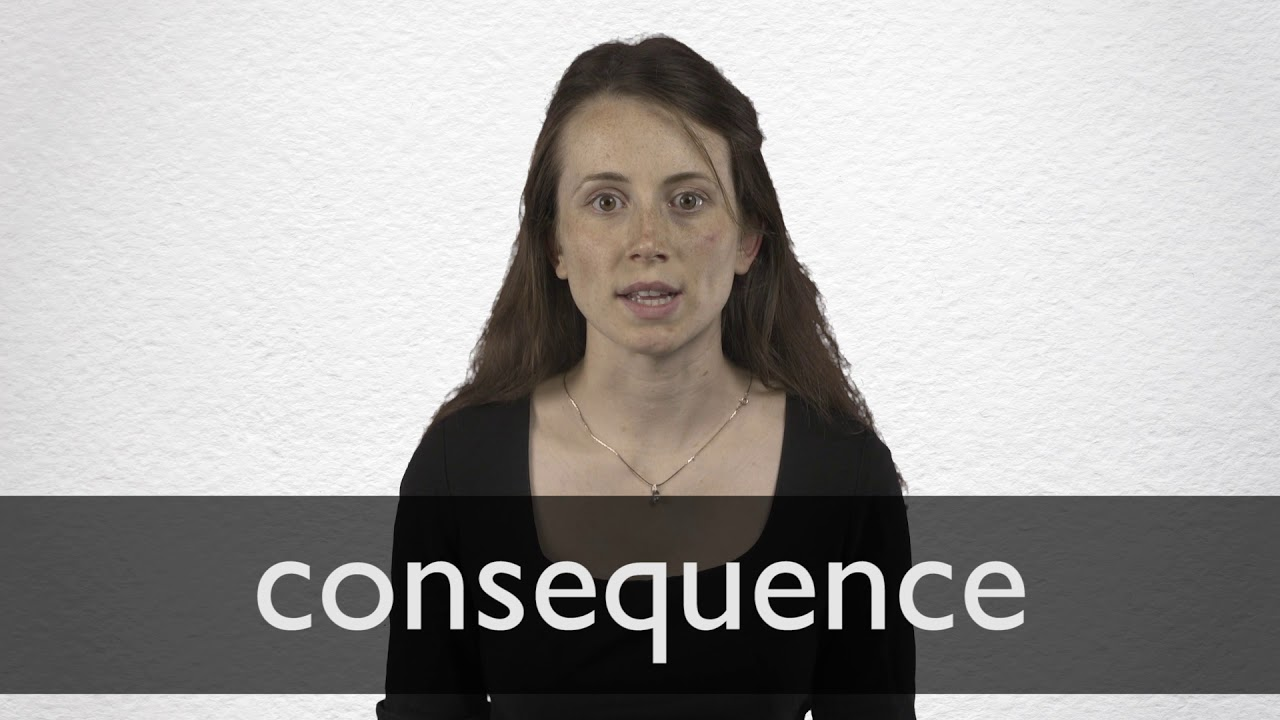 Consequence Synonyms | Collins English Thesaurus