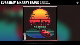 Curren$y - The Count (Audio) (feat. Wiz Khalifa)