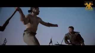 Gambar cover Orta Asya Savaşı Göğüs Göğüse / Single Combat
