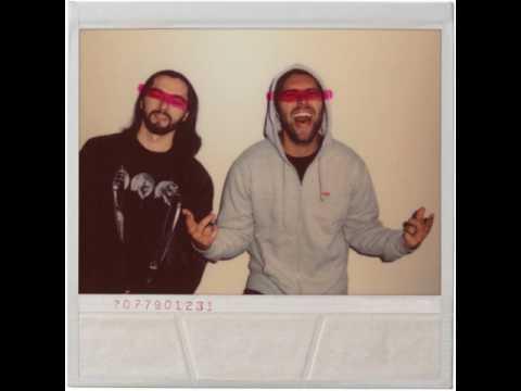 Sebastian Ingrosso & Salvatore Ganacci - Ride It (ft Bunji Garlin)