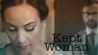 Video KEPT WOMAN - Trailer (starring Courtney Ford) download MP3, 3GP, MP4, WEBM, AVI, FLV September 2018