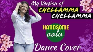 Doctor - Chellamma | Dance Cover | Sivakarthikeyan | Anirudh Ravichander | Chandini | Jonita Gandhi