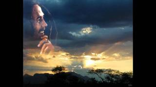 Bob Marley (Three-Little Birds)