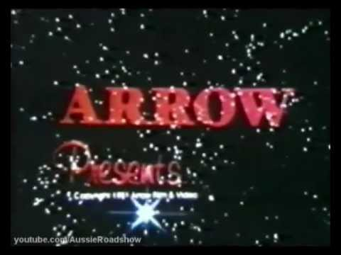 Arrow Films Logo (1987)