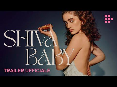 SHIVA BABY | Trailer ufficiale | L'11 giugno su MUBI