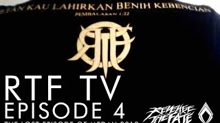 RTF TV - EPISODE 5 (The Lost Episode of Medan 2013)