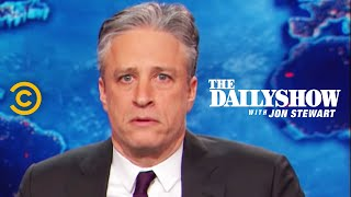 The Daily Show - Majority Retort