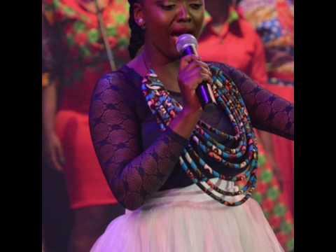 Izwi Lakho (ETHEKWINI GOSPEL CHOIR feat: Sindi Ntombela)