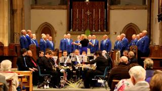 Barry Male Voice Choir - Yfory