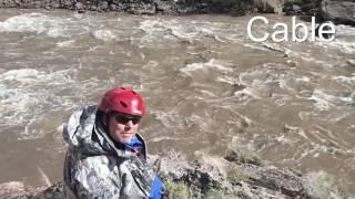 Major Owyhee Rapids