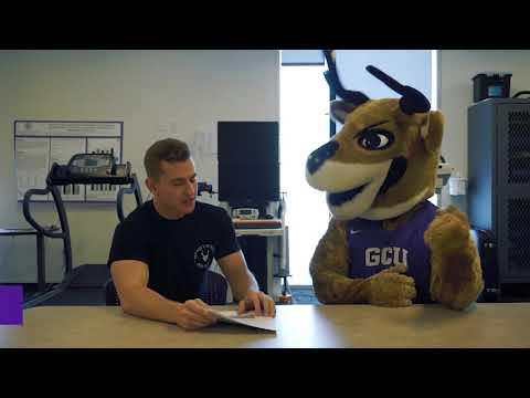 Grand Canyon University Eimoc Mascot Challenge 2019 Youtube