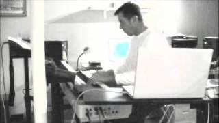 Ralph Diekemper / studio improv 102508