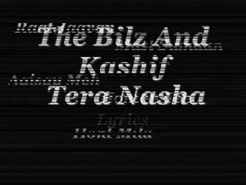 Tera Nasha Lyrics