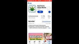 Bud Farm: Gras Roots a1 level10