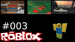 Just make shit (3 games in ROBLOX) #3