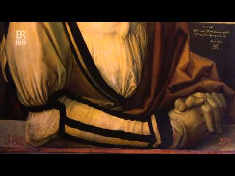 LIDO - Ich   Albrecht Dürer
