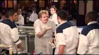 gordon ramsay hell s kitchen medley of insanity 3