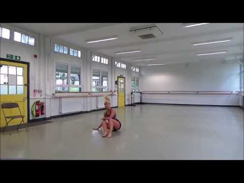 Cruise Ship audition footage