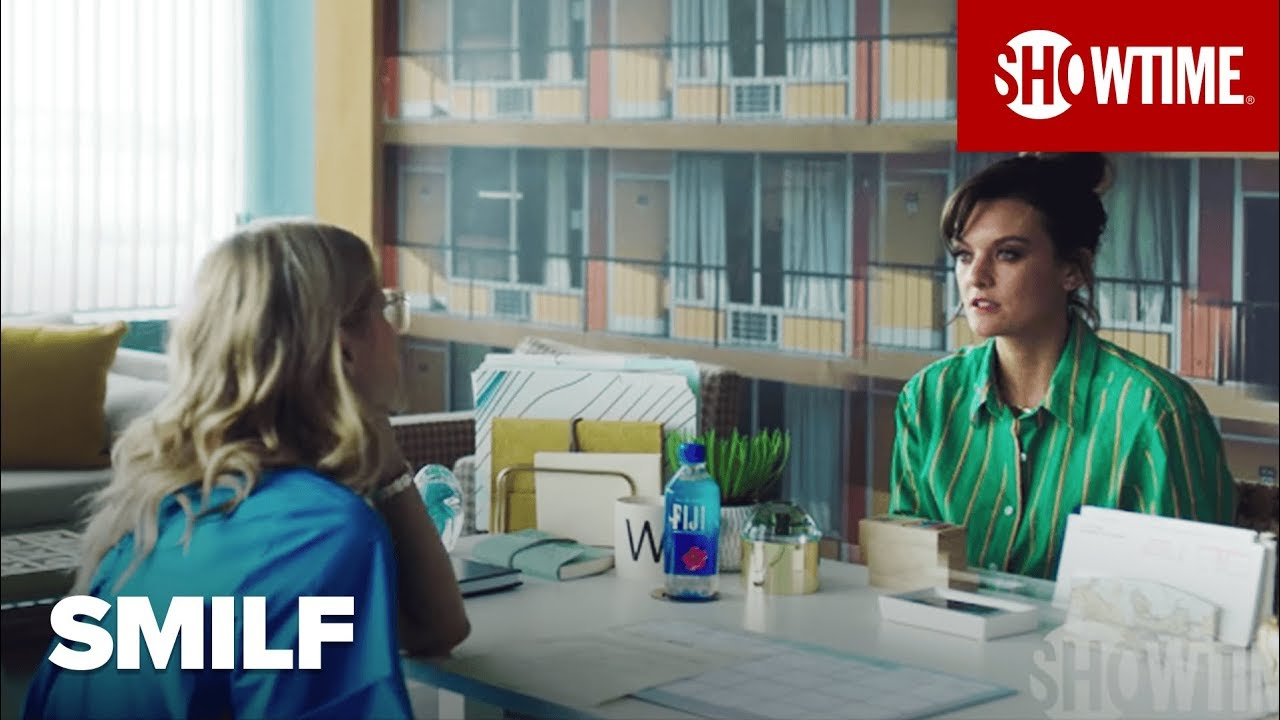 Download 'You Don't Want This Job' Ep. 6 Official Clip | SMILF | Season 2