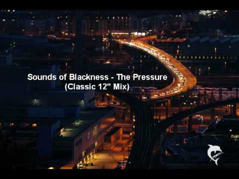 """Sounds of Blackness - The Pressure (Classic 12"""" Mix)"""