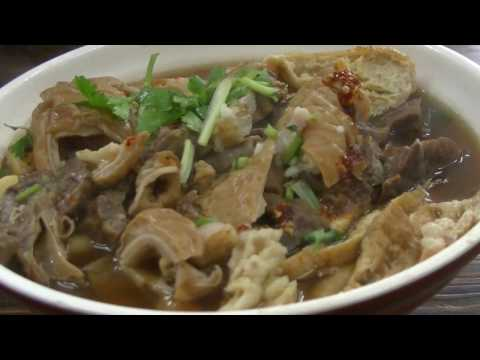 the story of Beijing Food--Luzhu