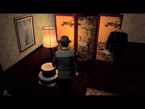 L.A. Noire: A Good-Looking Corpse Achievement Guide