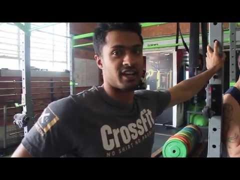 CrossFit Digbeth Games 2016: Behind the scenes