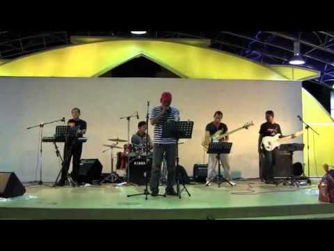 kon chon pu yin yai(carabao)-band MPK,kangar