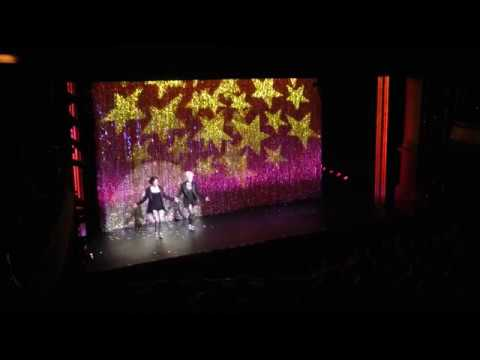 A Razzle Dazzle Curtain Call | Chicago's Opening Night (April 11th 2018)